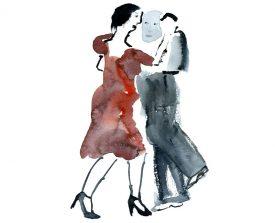 tangopaar . 2013 . 24x17