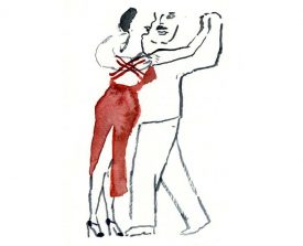 tangopaar . 2013 . 15x11