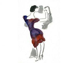 tangopaar . 2013 . 18x12