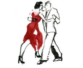 tangopaar . 2013 . 15x10 ●