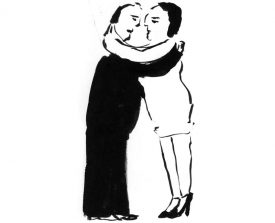 tangopaar . 2002 . inkt . 18x12