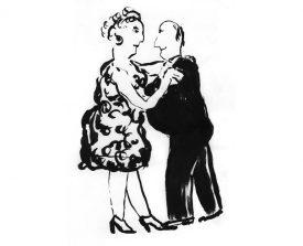 tangopaar . 2002 . inkt . 21x14