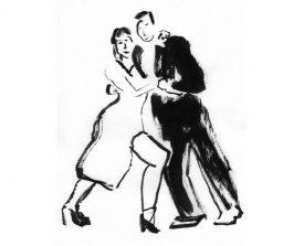 tangopaar . 2004 . inkt . 21x14